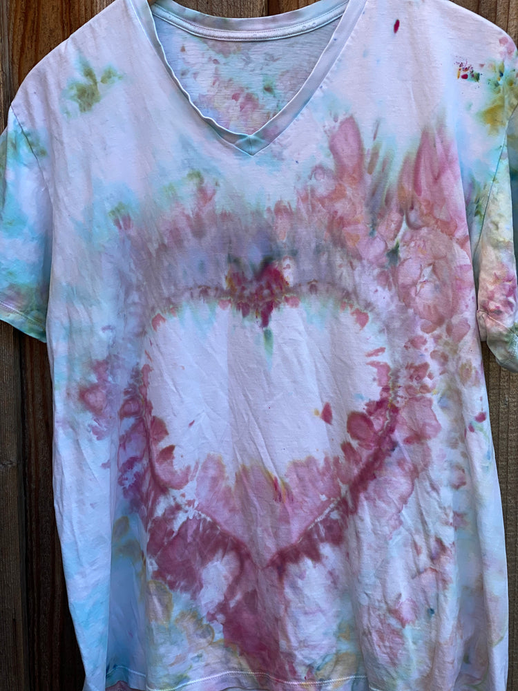 Tie Dye, Ice Dye DIY Color Kit, Heart Love Edition, Valentines Kit