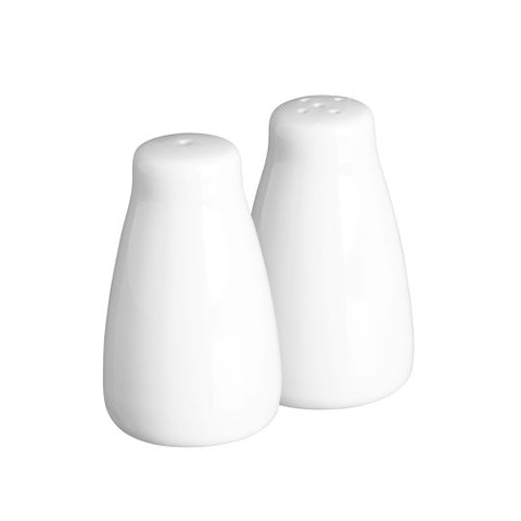 Simplicity Salt and Pepper Set