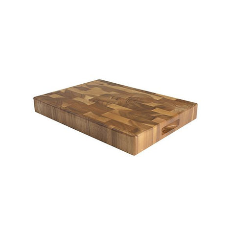 T&G Tuscany Acacia Rectangular Cheese Board