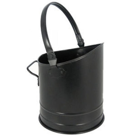 Coal Bucket Black (1334)
