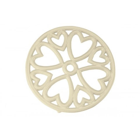 Apollo Cast Iron Mini Trivet