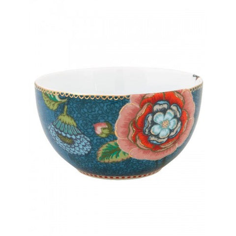 Pip Studio Spring to Life 12cm Bowl Blue