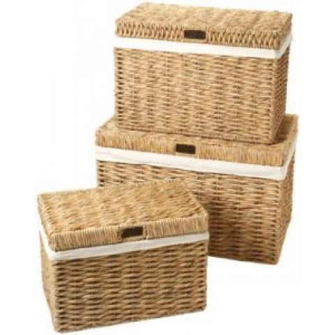 Hyacinth Laundry Box Medium (5806/M)