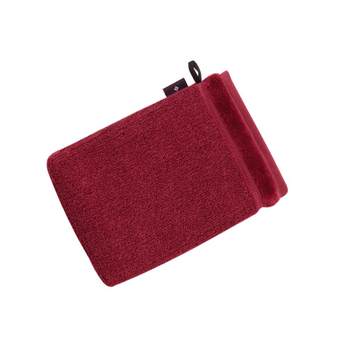 Vossen Pure Red Rock Wash Mitt