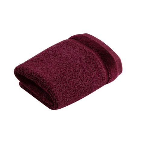 Vossen Pure Berry Face Cloth