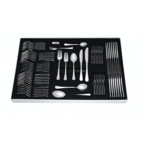 Judge Windsor 76pc Cutlery Set