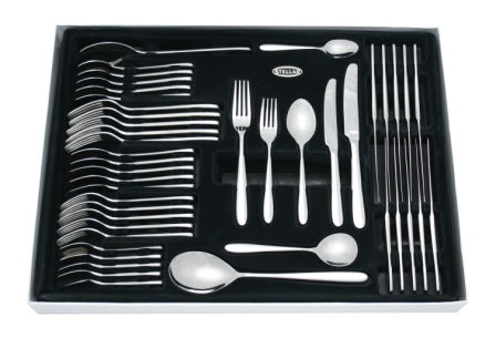 Stellar Winchester 44pc Cutlery Set