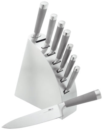 Stellar 8pce Knife Block DS61