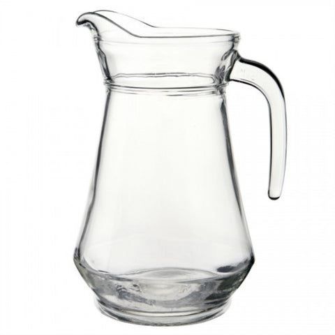 Glass 1.3L Jug
