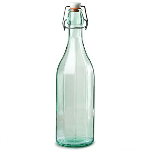 Eddingtons 750ml Glass Bottle