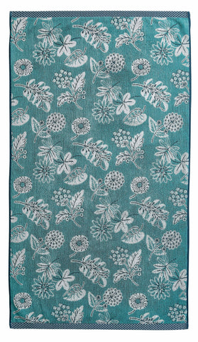 HS Amalie Towels Sheet Aqua
