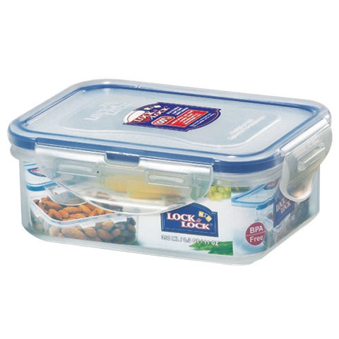 HPL806 - 350ml Rectangular Container