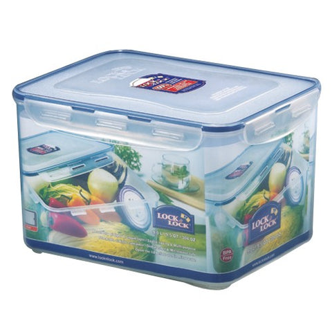 HPL838 - 9L Rectangular Container