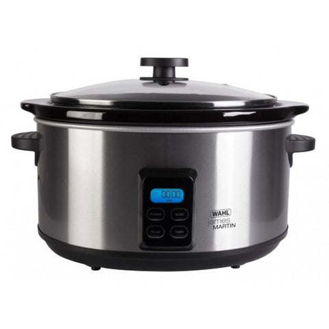 James Martin Digital Slow Cooker