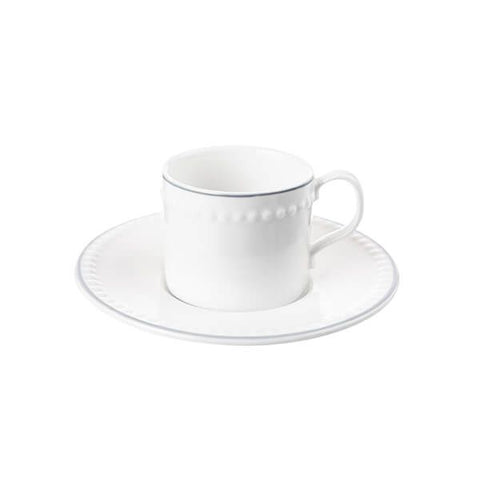Mary Berry Fine China Espresso Cup And Saucer