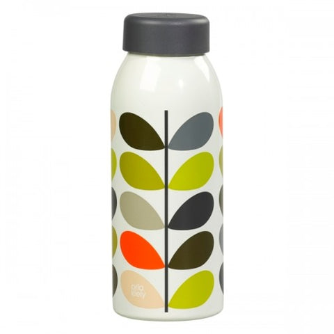 Orla Kiely Multi Stem Insulated Bottle