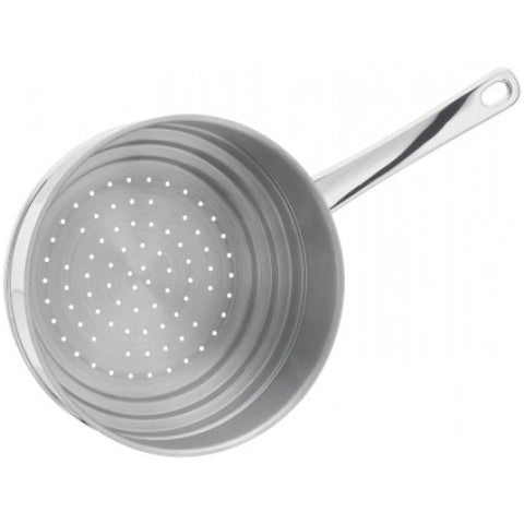 Stellar 1000 Long Handled Steamer/Colander