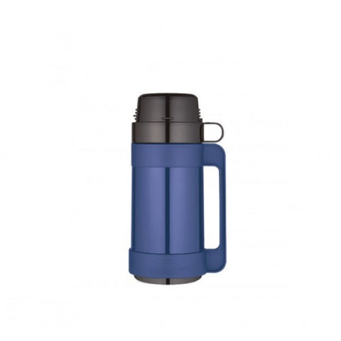 Thermos 500ml Flask - Blue