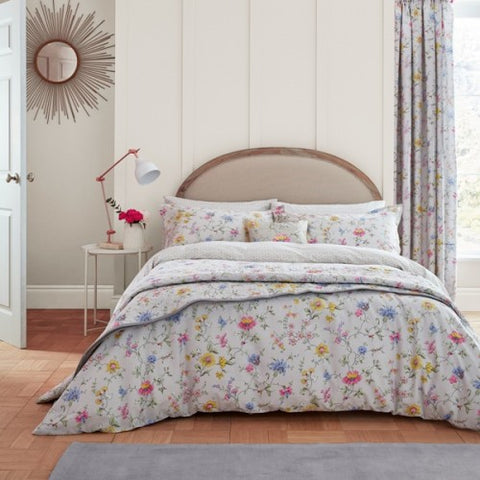VA Fleuri Single Duvet Cover Set