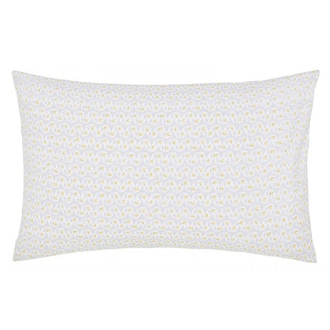 VA Fleuri Standard Pillowcase Pair