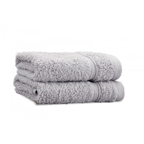 Bianca Zero Twist  Bath Towel Silver