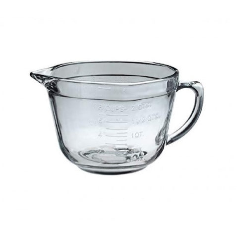 Anchor 2L Glass Batter Bowl