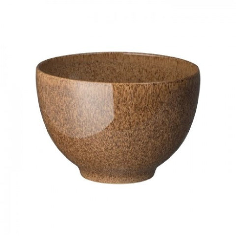 Denby Studio Craft Chestnut Deep Noodle Bowl