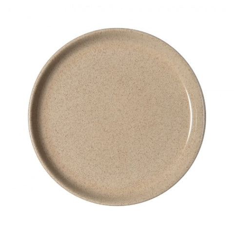 Denby Studio Craft Birch Medium Coupe Plate