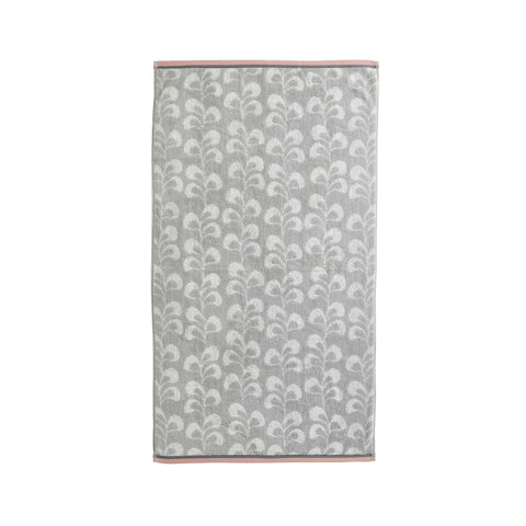 HS Liv Bath Sheet 90X150Cm Blush