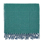 HS Paloma/Menton Woven Throw 130X150Cm Nautical