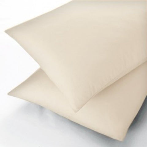 Sanderson Ivory Housewife Pillowcase