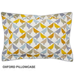 Scion Lintu Oxford Pillowcase