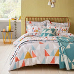 Scion Modul Superking Duvet Cover Set
