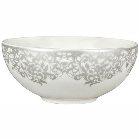 Denby Monsoon Filigree Dessert Bowl