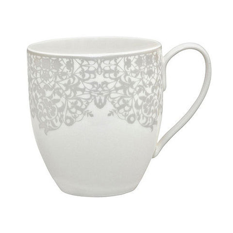 Denby Monsoon Filigree Large Mug