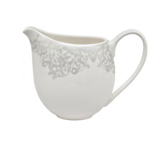 Denby Monsoon Filigree Small Jug