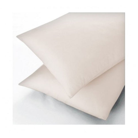 Sanderson Options Pillowcase Pair Ivory