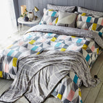 Scion Neuvo Double Duvet Cover Set