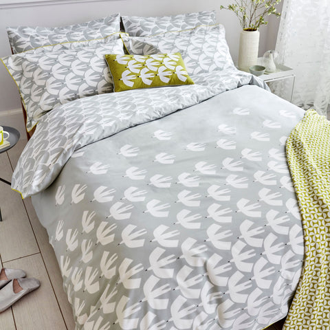 Scion Pajaro Superking Duvet Cover