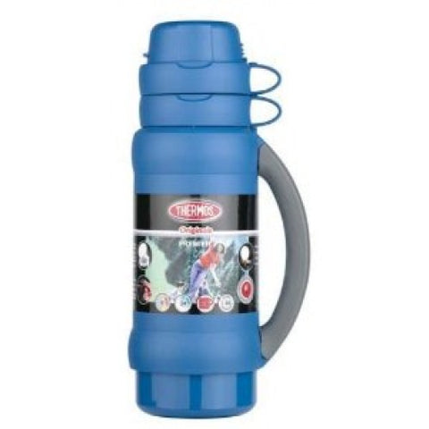 Thermos Originals Premier Thermal Flask Blue