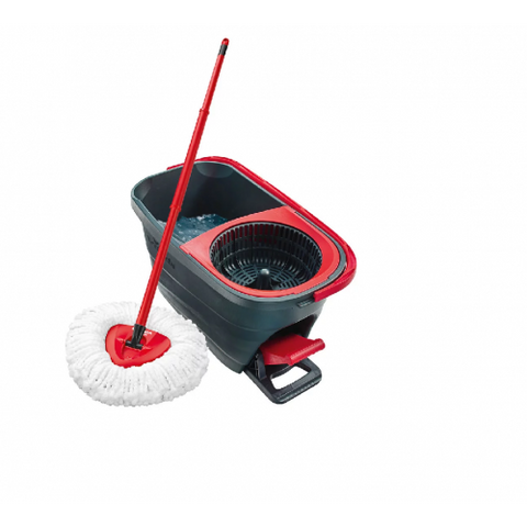 Vileda Turbo Mop and Bucket