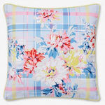 Joules Whistable Floral Cushion
