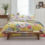 Joules Whistable Floral Single Duvet Cover