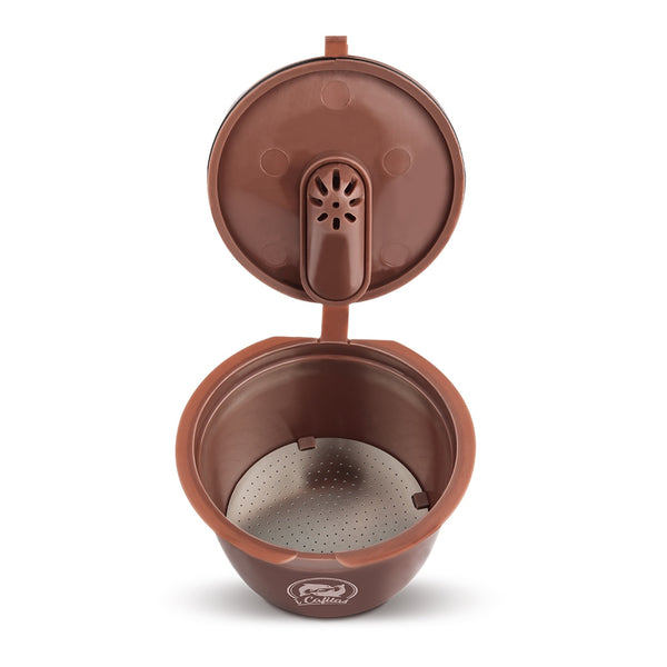 Capsule plastique Dolce Gusto Cafilas capsules-cafe.fr 2