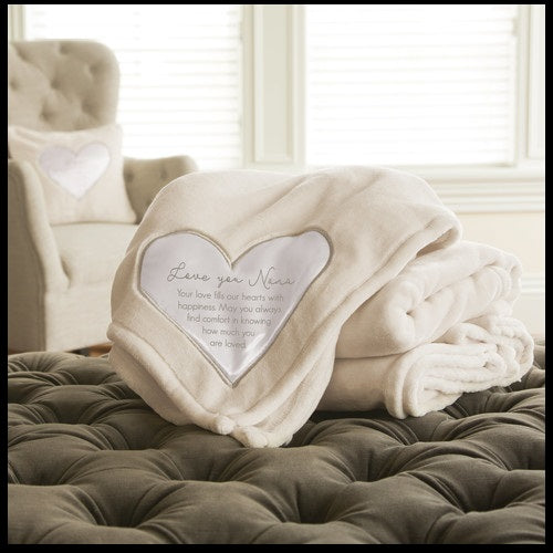 Royal Plush Comfort Blanket