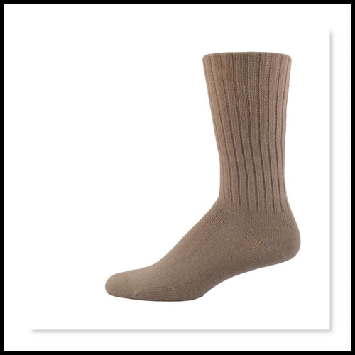 Diabetic Friendly Socks - 3 Pack Easy Comfort