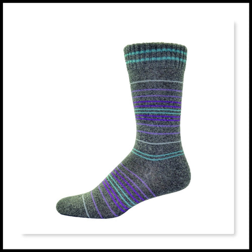 Diabetic Friendly Socks - Color Series