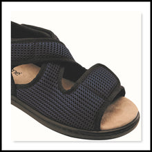 Darrell Sandal - Extra Wide Fitting