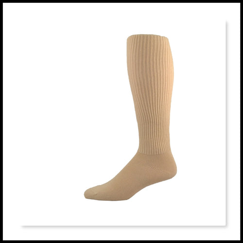 Diabetic Friendly Socks - Comfort Sock Knee-High