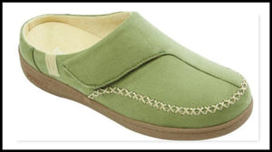 Agnes Shoe/Slipper - Wide Fitting